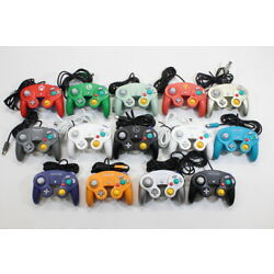 Kyпить Official Nintendo GameCube Controller Pad GC Switch Wii Tight Stick Japan Import на еВаy.соm