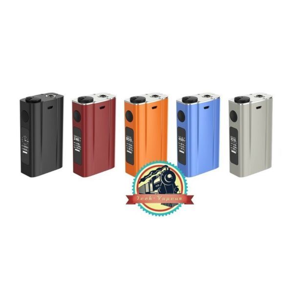eVic VTwo 80 W  BLANC