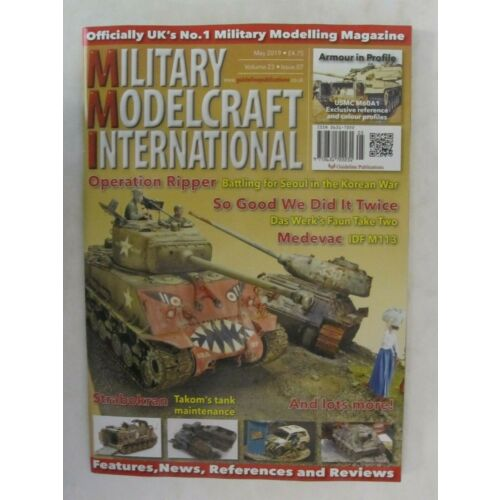 military-modelcraft-international-may-2019-modeling-magazine