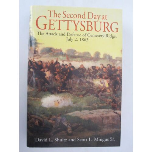 the-second-day-at-gettysburg-the-attack-and-defense-of-cemetery-ridge-july-2