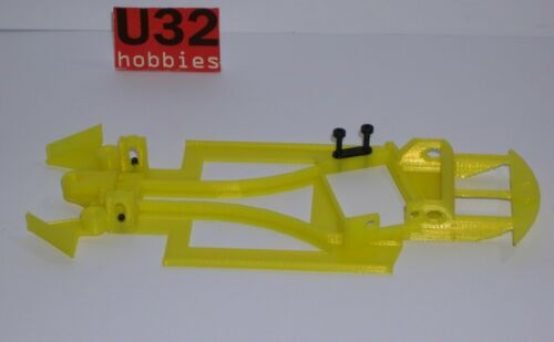 U32 CHASIS 3D MG6 BTCC ANGLEWINDER SUPERSLOT