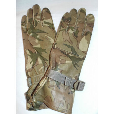 img-MTP MULTI TERRAIN PATTERN WARM WEATHER COMBAT GLOVES Multiple sizes British Army