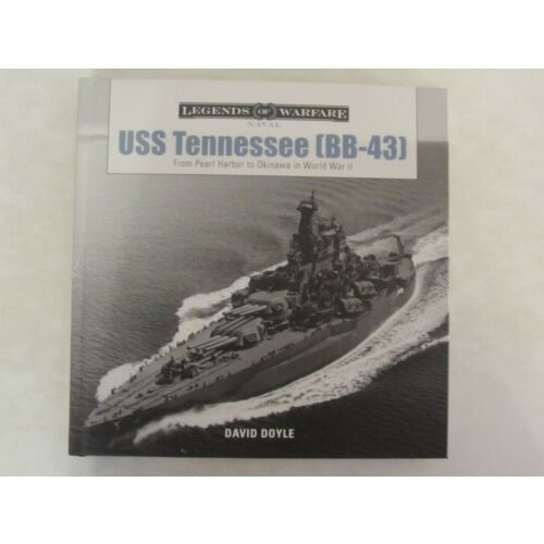 uss-tennessee-bb43-from-pearl-harbor-to-okinawa-in-world-war-ii-by-schiffer
