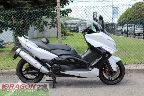 2014 Yamaha XP500 T-Max, 500cc Maxi Scooter, Excellent Condition, Low Miles