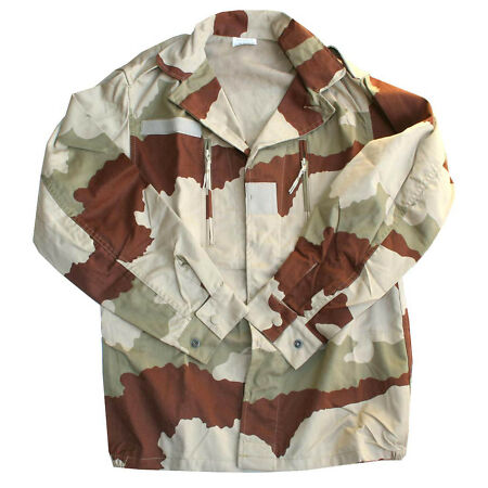 img-New@@ Jacket F2 Baker Sable (Sand) Regulatory Army French +96 L'