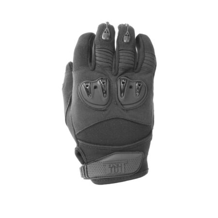 img-Tactical Gloves Special Forces Ranger Black Airsoft Survival Security #17136