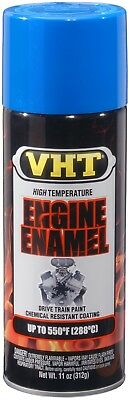 VHT Engine Enamel  Ford Light Blue  11 oz. Aerosol