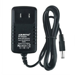 AC Adapter For ION iSP83 iSP83BK lunge Max Waterproof Stereo Boombox Power Mains