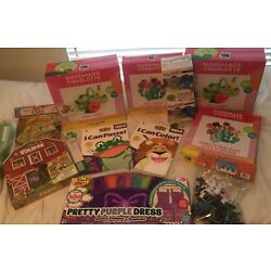 Kyпить Lot of Childrens Items Books Balloons Party Supplies Crafts Toys -Lots Vary на еВаy.соm