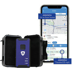 Kyпить Spark Nano 7 4G LTE CAR & VEHICLE GPS Tracker With Magnetic Water Resistant Case на еВаy.соm