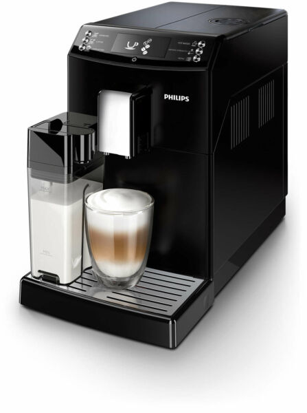 PHILIPS Series 3100 EP3550/00 Machine Espresso Entièrement Automatique