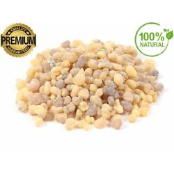 Kyпить Frankincense Resin Incense Granular - 100% Pure Organic Grade A No Fillers Tears на еВаy.соm