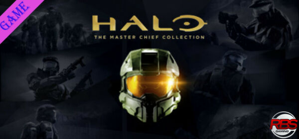 Halo The Master Chief Collection PC Steam, No Key Code, Global Multi Digital