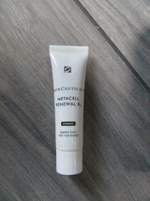 Skinceuticals Metacell Renewal B3, Correct, Brand New, Sample Size
