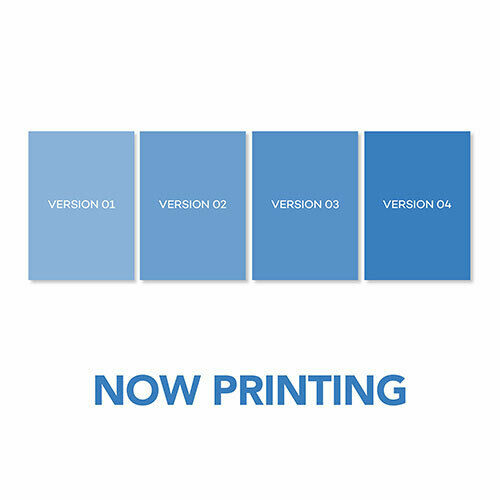 (PreOrder) BTS - [ MAP OF THE SOUL : 7 ] Album (Choose Ver.) *FreeCustomize