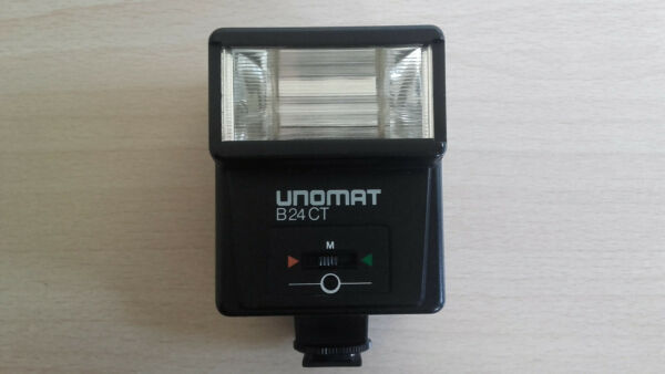 Flash Unomat B24 CT