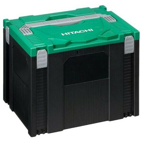 HiKOKI 402547 Type 4 Stackable System Case HSCIV Empty