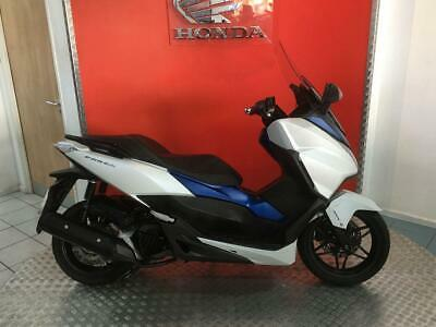 2015 '15' Honda NSS125 NSS 125 AD-F Forza (ABS) Maxi Scooter Motorcycle