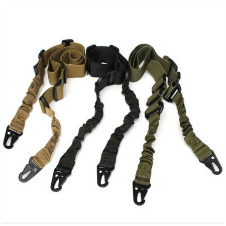 img-Army Equipment Gun Straps Strap Belt Tactical Outdoor Safety Hunting Accessories