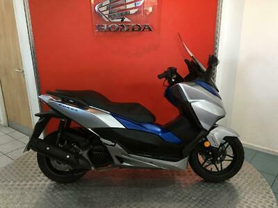 2018 '18' Honda NSS125 NSS 125 AD-H Forza (ABS) Maxi Scooter Motorcycle