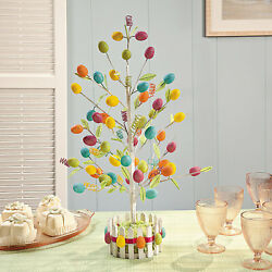 Kyпить Easter Egg Tree Decoration - Springtime Home Decor -  Party Decorations - 1 на еВаy.соm