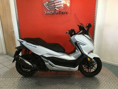 2019 '19' Honda NSS300A NSS300 NSS 300 A-K A (ABS) Forza Maxi Scooter Motorcycle
