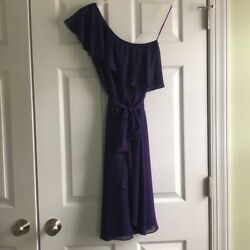 Ceremony by Joanne August 8th Avenue Bridesmaid Dress