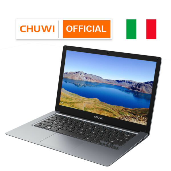 CHUWI HeroBook Pro Laptop Windows Portatili Notebook 14,1