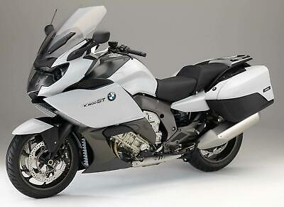 BMW K1600 GT- IN GREY- 2012- GREAT PRICE