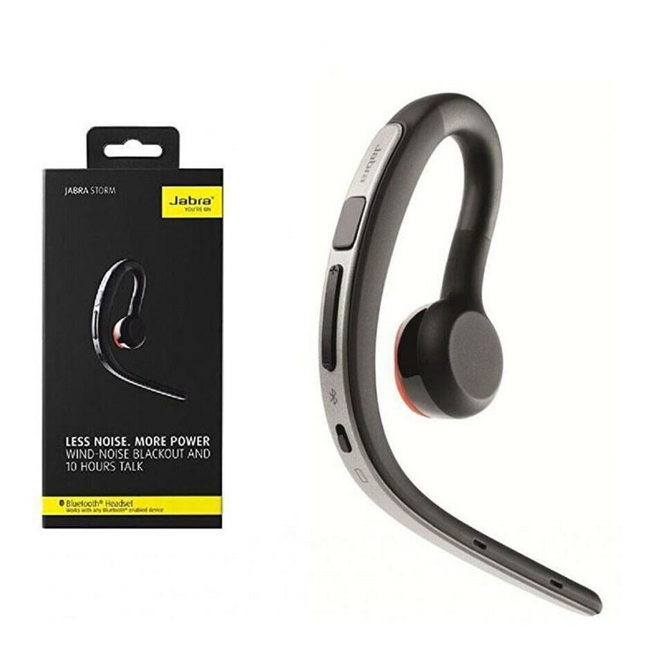 Upc 615822006521 Jabra Storm In Ear Noise Cancelling Bluetooth Headset Upcitemdb Com