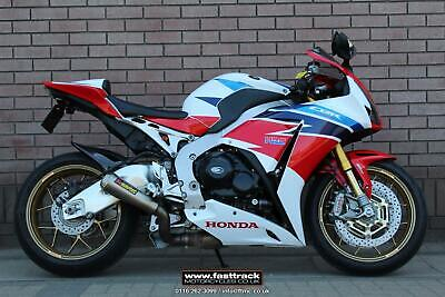 HONDA CBR 1000RR SP FIREBLADE 2014 14 - VIDEO TOURS AVAILABLE