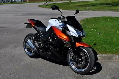***DEPOSIT TAKEN***    2011 KAWASAKI Z1000 DAF LOW MILES ONLY 8454 PX WELCOME***