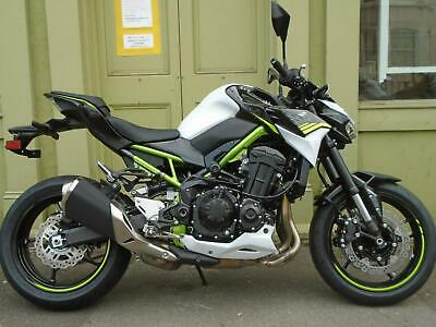 Kawasaki Z900 ABS 2020 Model With Low Rate Finance Available Subject to Status.