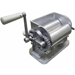 Kyпить Made in Mexico Monarca Manual Flower/Corn Aluminum Tortilla Maker Roller Press на еВаy.соm