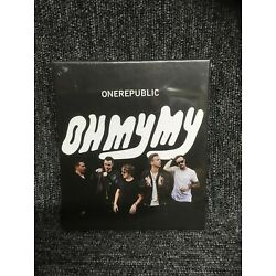 CD Box Set: One Republic : Oh My My : Deluxe Edition CD, New And Sealed Box Set