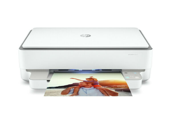Multifunzione Inkejet HP ENVY 6032 Wi-Fi Bluetooth 20ppm