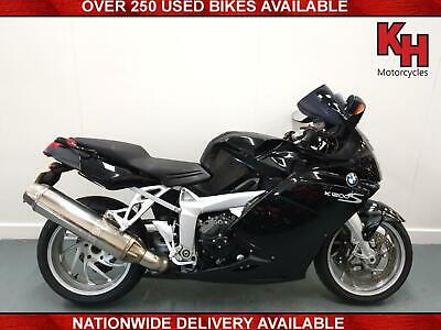 BMW K1200S 2008 **Heated Grips - Electronic Suspension - Tinted screen**