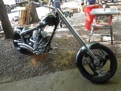 2004 Other Makes Softail