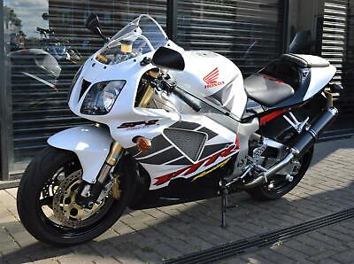 * SOLD * 2002 HONDA VTR1000 SP2 * 15,200 MILES * PRIVATE PLATE - VR02 VTR