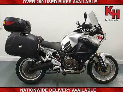 Yamaha XT1200Z Super Tenere 2011 **Full Luggage - Traction Control - ABS**