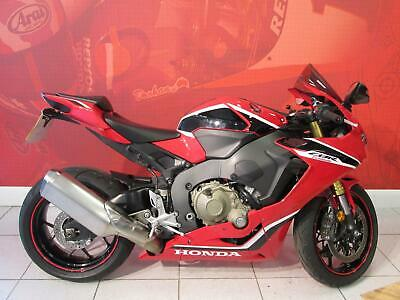 2018 HONDA CBR1000RR FIREBLADE only 2109 miles NATIONWIDE DELIVERY