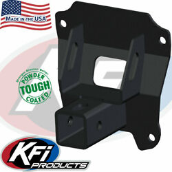KFI Products Receiver Hitch for Honda Talon 1000 models - Rear / 2 Inch - 101755