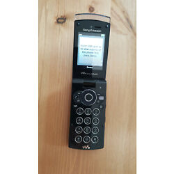 Kyпить 8.Sony Ericsson W980 Very Rare - For Collectors - Unlocked на еВаy.соm