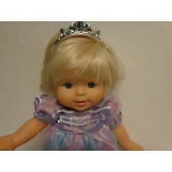 Fisher Price Little Mommy  princess doll