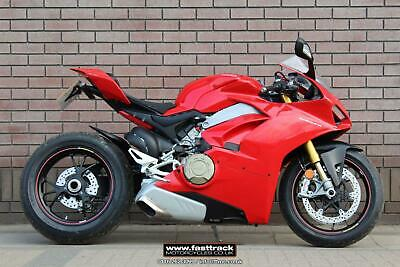 DUCATI PANIGALE V4 S 2019 19 - NATIONWIDE DELIVERY
