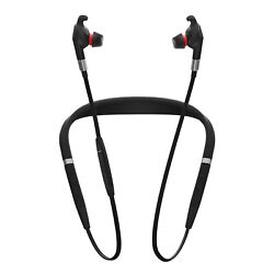 Kyпить Jabra Evolve 75e UC Wireless Bluetooth Earbuds (Manufacturer Refurbished) на еВаy.соm