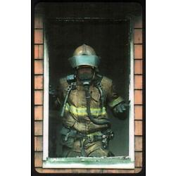 Kyпить Cards of Fire: Odenton Volunteer Firefighter In Training Exercise Phone Card на еВаy.соm