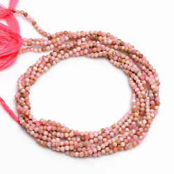 Kyпить 2 mm Natural Rhodonite Faceted Round Rondelle Beads Jewelry 33 cm Strand AB-27 на еВаy.соm