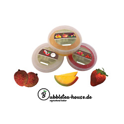 Kyпить Bubbletea 6-PACK Set, jeweils 300ml, 6 verschiedene Bubbletea-sorten на еВаy.соm