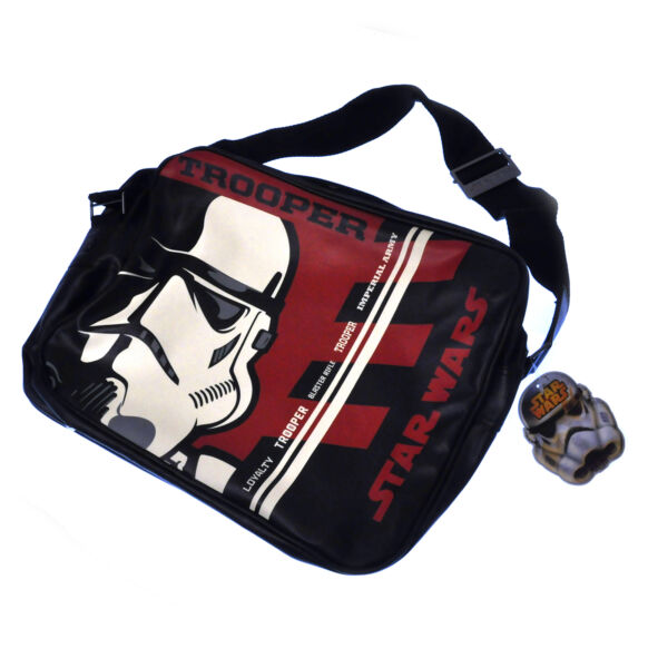 Royaume-UniStar Wars RS  Bag - Storm Trooper